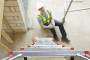 Contact a Premises liability attorney after a slip and fall injury.