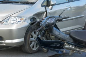 Damages for Motorcycle Accidents