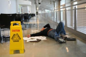 Slip and Fall Claims Successfully Handled By Our Firm