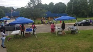WE CARE Community Festival